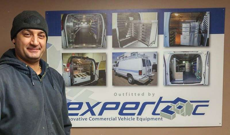 Kris Metchkarov – Celebrating 6 Years with Expertec