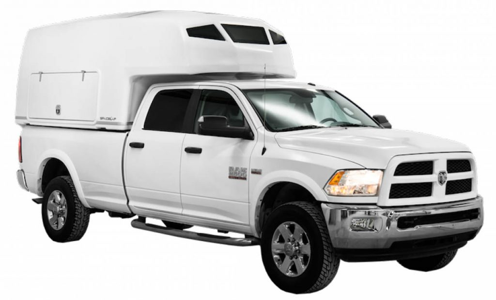 So You're Ready to Buy a New Work Truck