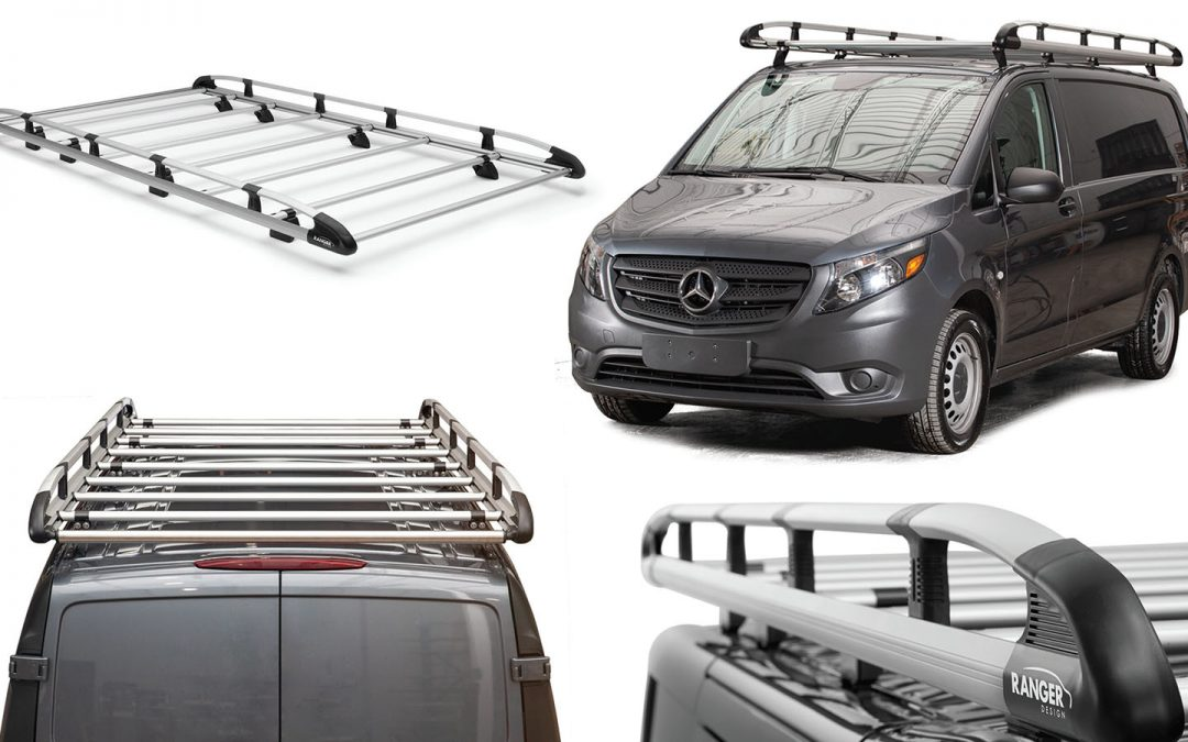 Introducing Ranger Design's Cargo+ Rack