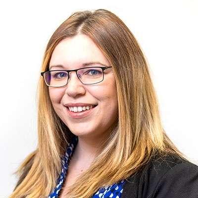 Hayley Zalmanowitz