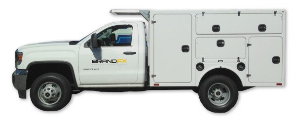 BrandFX Service Bodies - UltimateFX