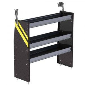 Trailer Shelving