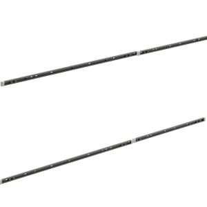 Shelving Install Kit, Driver Side, RAM ProMaster MWB - 6550-PM