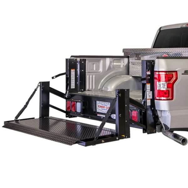 Tommy Gate G2 Series Hydraulic Lift - G2 60 1342 TP27