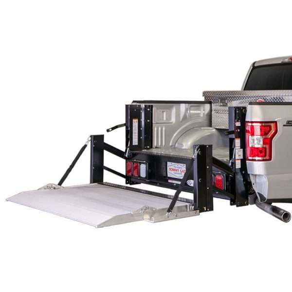 Tommy Gate G2 Series Aluminum Hydraulic Liftgate