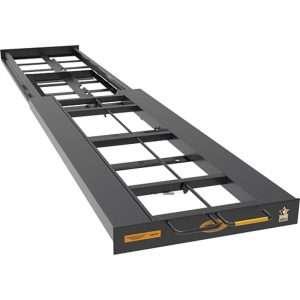 Cargo Bed Truck Bed Slide - Tradesman / Welder Extended Series