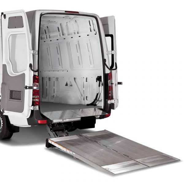 Tommy Gate Van Hydraulic Liftgate Catilever Series