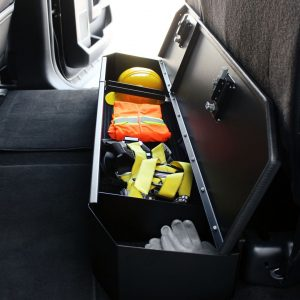 Underseat Truck Storage Box for Ford F-150