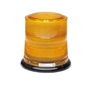 Whelen Super LED Beacon - Permanent Mount Class 1 (Amber)