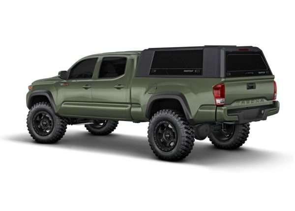 RSI SmartCap EVO Sport Modular Truck Canopy