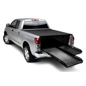 Cargo Ease Truck Bed Slide - Dual Slide 1200 LBS