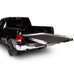 Cargo Ease Truck Bed Slide - Hybrid Slide 1200 LBS