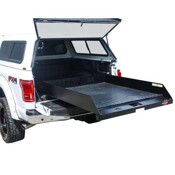 Cargo Ease Truck Bed Slide - Titan Slide