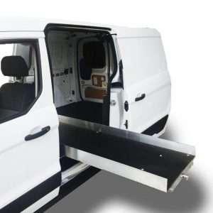 Van Cargo Slides