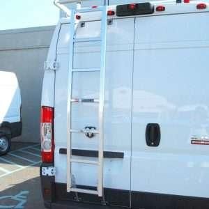 Prime Design Rear Door Ladder for RAM ProMaster Vans