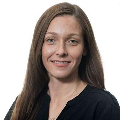 Melissa Zahorodniuk