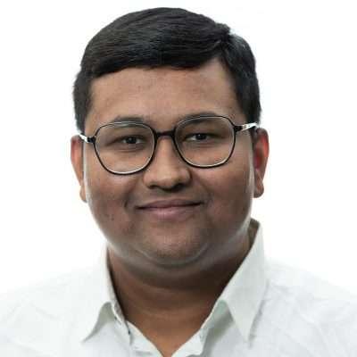 Rishabh Shah