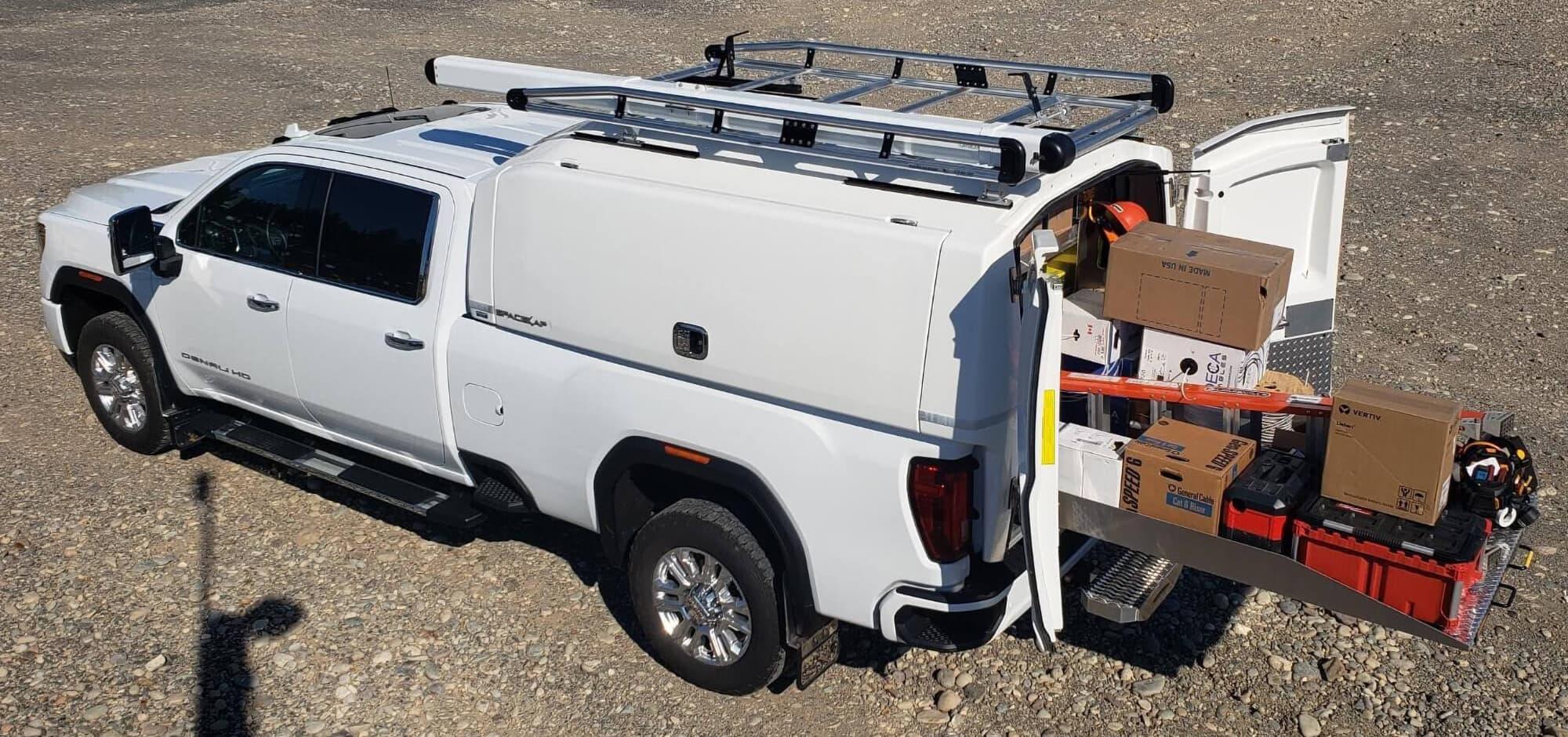 Comtek Truck 2