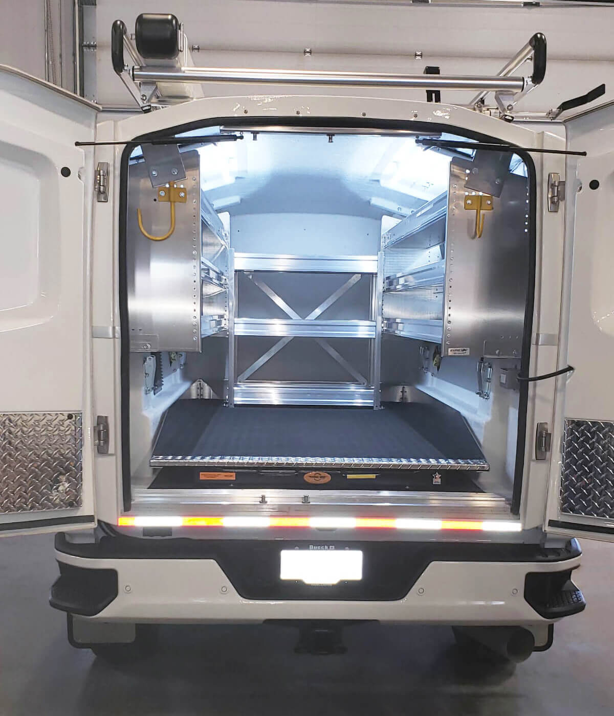 Comtek Truck 4