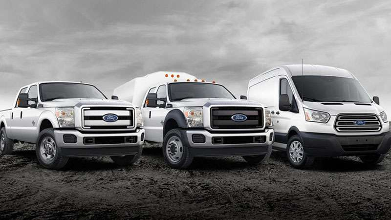 Build It Before You Buy It - Nine Simple Things To Remember To Upfit A Used Truck Or Van